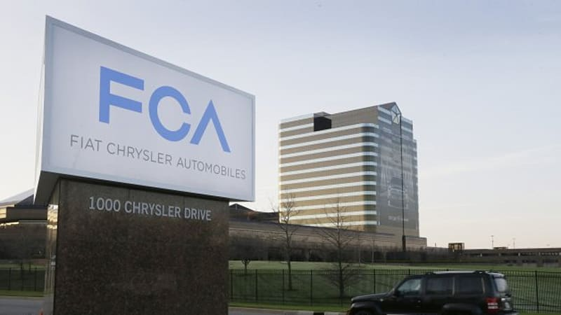 FCA fibbed on sales according to internal report - Autoblog