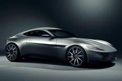 Aston Martin DB10 James Bond Spectre
