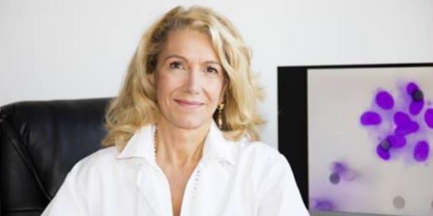 Oncologa italiana scopre test anti-cancro, ma non è gratis