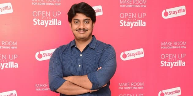 Stayzilla CEO Vasupal gets bail