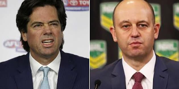 NRL clubs want Grant out