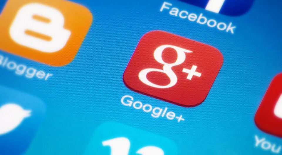 Google pulls YouTube and Google+ apart