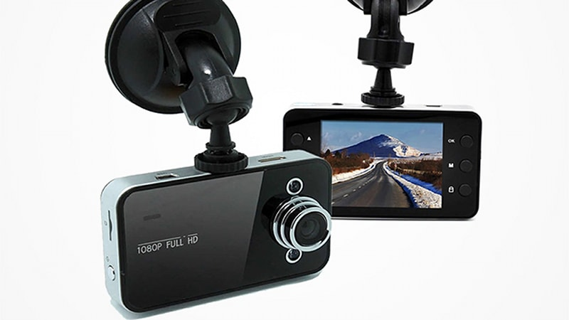 Prevent costly accidents with these two dashcam picks