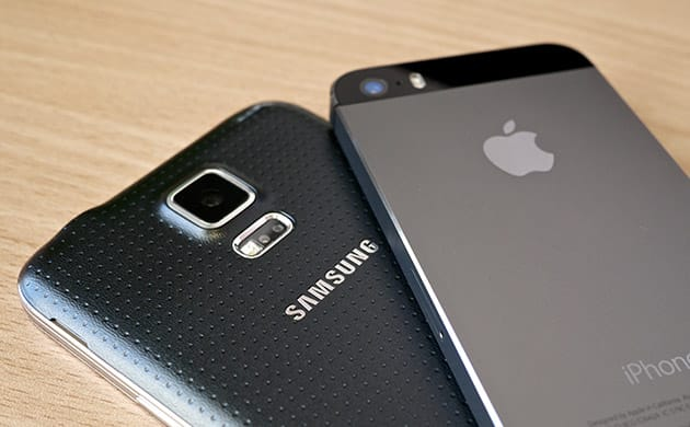 Daily Roundup: Apple outsells Samsung, Microsoft invests in Android and more!