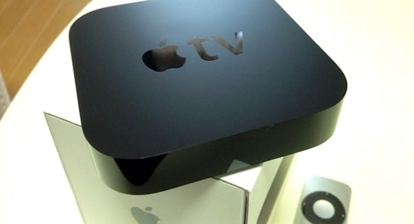 Apple In Talks with Comcast for Streaming TV Service - DailyFinance