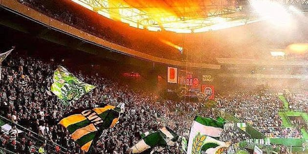 Stadio Lisbona, italiano muore investito
