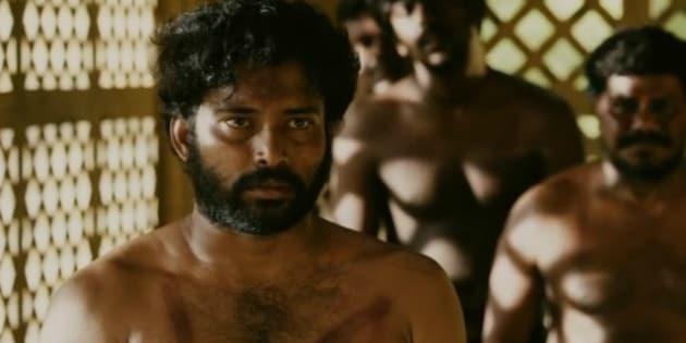 'Visaranai' out of the Oscar race