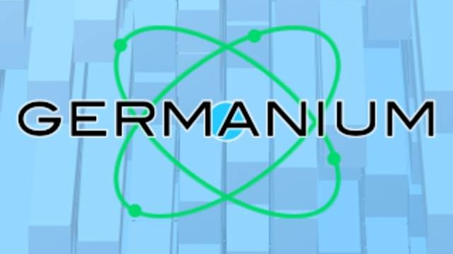Germanium screenshot