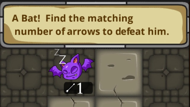 Memory Quest: Dungeon Adventure Quest screenshot