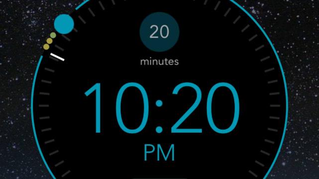 Power Nap HQ screenshot
