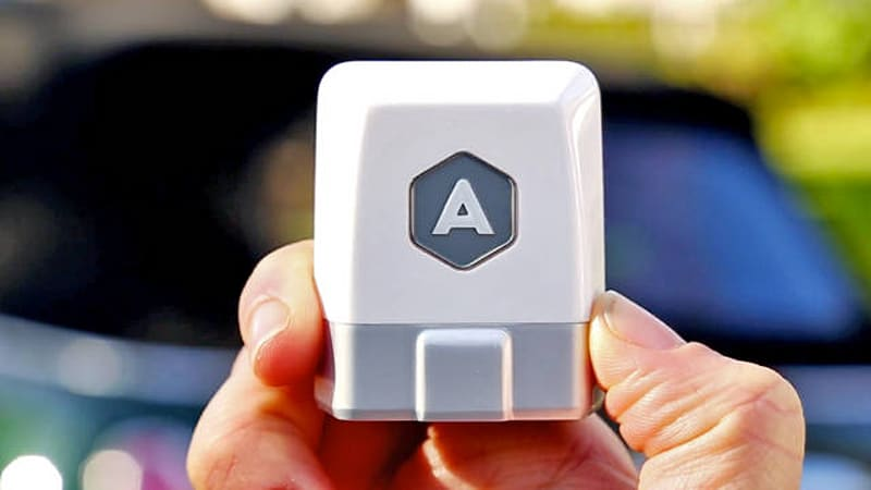 Become data-driven with the Automatic Connected Car Adapter