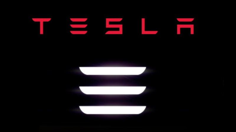 Adidas and Tesla get into trademark spat over Model 3 logo