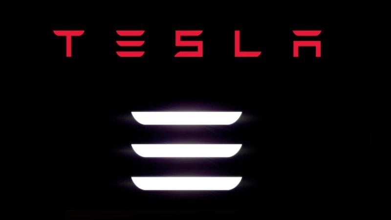 Adidas And Tesla Get Into Trademark Spat Over Model 3 Logo