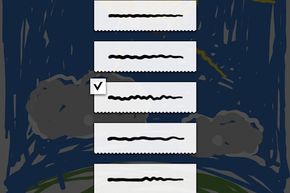 Tremor screenshot