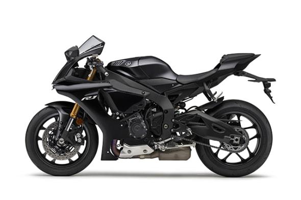 Yamaha 2017 YZF-R1 Racer
