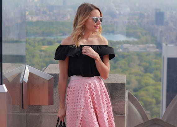 Tourist chic: Stylish looks for your night out