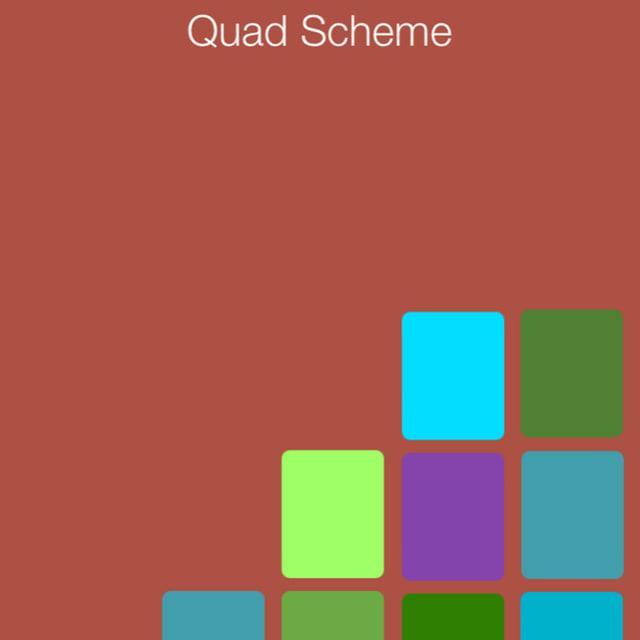 ColorFit screenshot