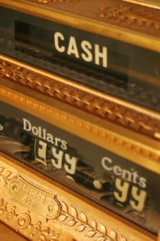 Cash Register 99.99