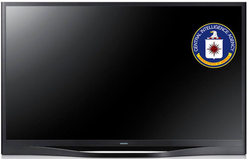 Update hilft für von der CIA überwachte Samsung-Fernseher
