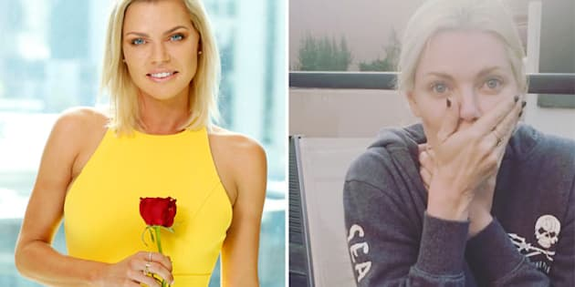 Sophie Monk Explains How The Hell This 'Bachelorette' Sitch Happened