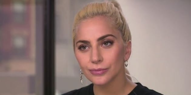 Lady Gaga souffre de stress post-traumatique depuis son viol