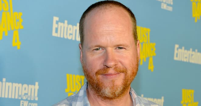 Joss Whedon at Entertainment Weekly's 6th Annual Comic-Con Celebration on July 14, 2012, in San Diego