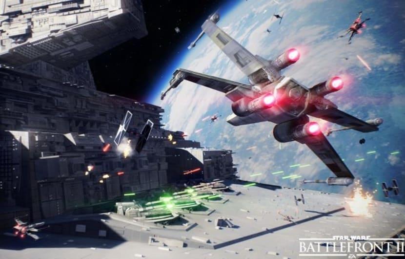 Offene Beta für 'Star Wars: Battlefront II' beginnt am 6. Oktober