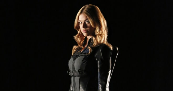 ABC Orders Marvel Pilot Starring Adrianne Palicki & Nick Blood