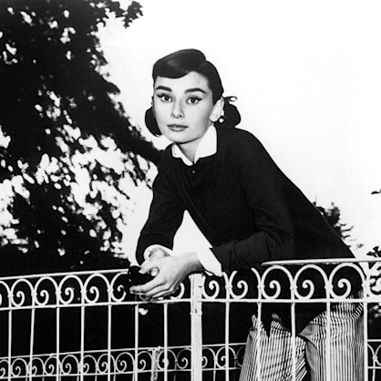 Audrey Hepburn: Still our ultimate style icon