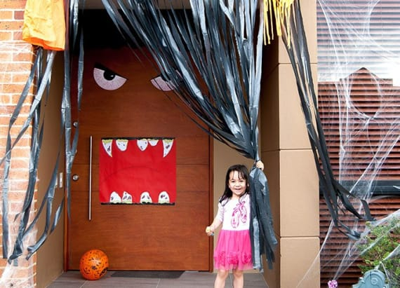 5 easy Halloween DIY decor ideas