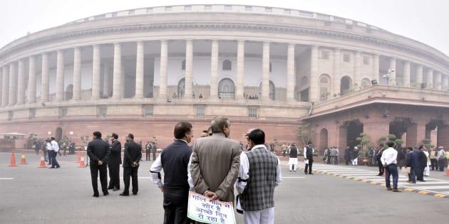 PM Modi dubs passage of disability bill as 'landmark moment'