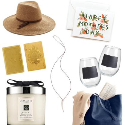 7 last minute classic Mother's Day gifts