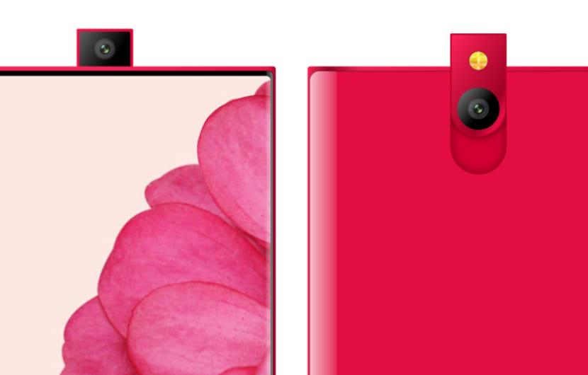 Elephone S8 kommt mit ausfahrbarer Selfie-Kamera