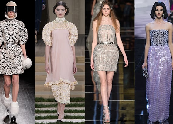 Met Gala predictions: Runway looks we'd love to see