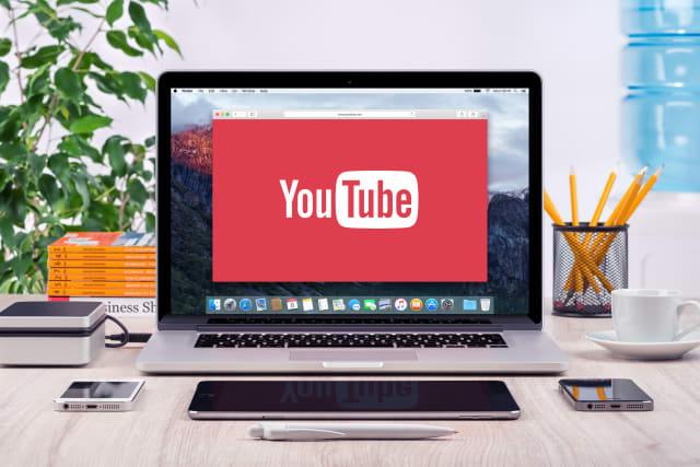 YouTube revisa sus reglas: los vídeos ofensivos no ganarán dinero
