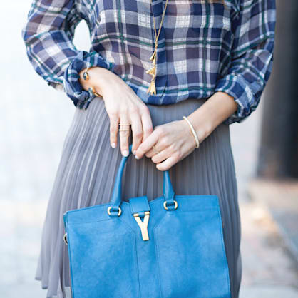 It's all in the details: 8 pretty street style shots we loved this week