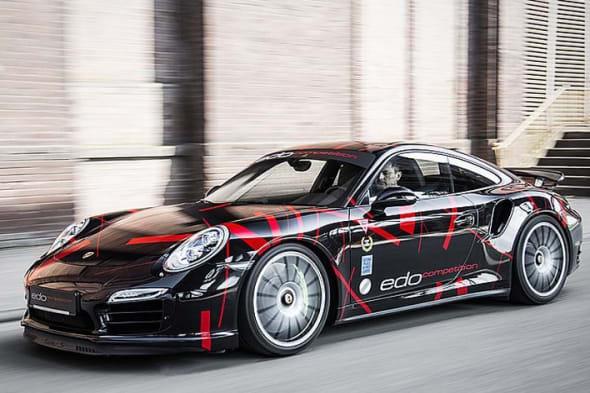 edo competition, Porsche 991, Porsche 991 Turbo S, Porsche Turbo, Porsche 911,  Porsche Tuning, Porsche Power, Motortuning, edo, bilder, Zubehör