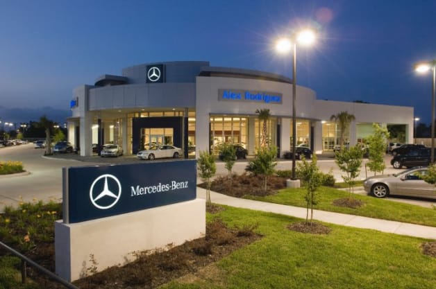 does alex rodriguez 39 mercedes dealership have a pr problem
