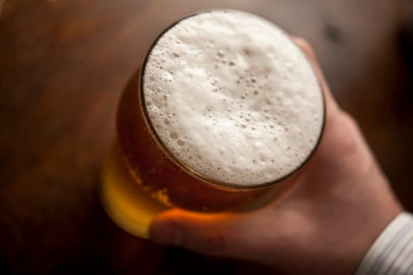 The shrinking value of your pound: remember when a pint cost 14p?