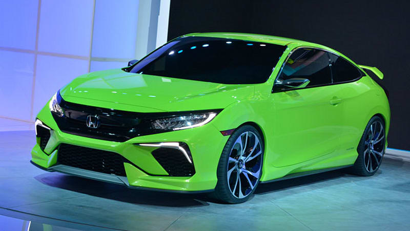 Five signs Honda cares about enthusiasts, again - Autoblog