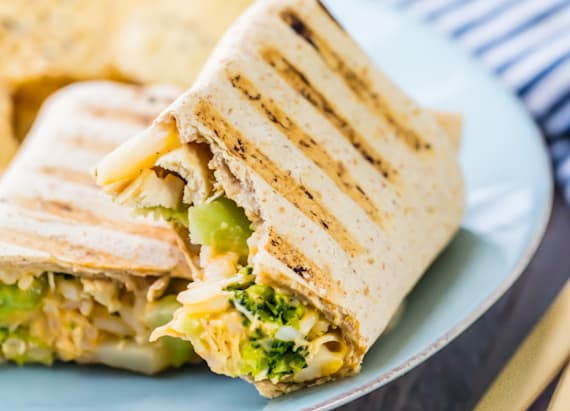 Packed lunches: Gourmet meals for the office