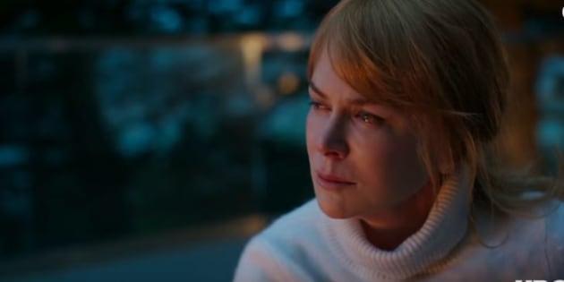 Nicole Kidman & Alexander Skarsgard Kiss in New 'Big Little Lies' Trailer!