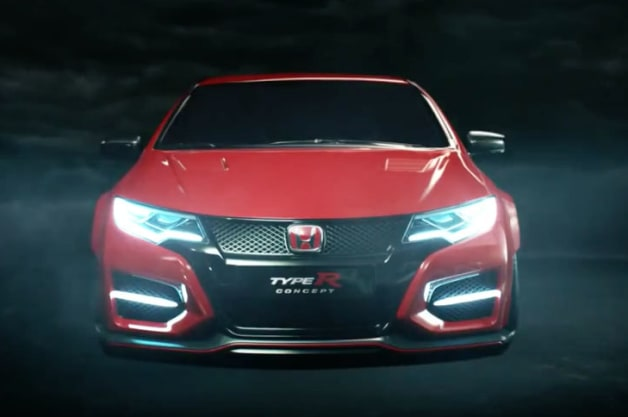 honda civic type r youtube 2016 car release date. Black Bedroom Furniture Sets. Home Design Ideas