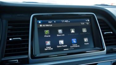 Head of the class | 2017 Hyundai Ioniq Electric First Drive - Autoblog