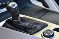 2014 Chevy C7 Corvette Stingray shifter