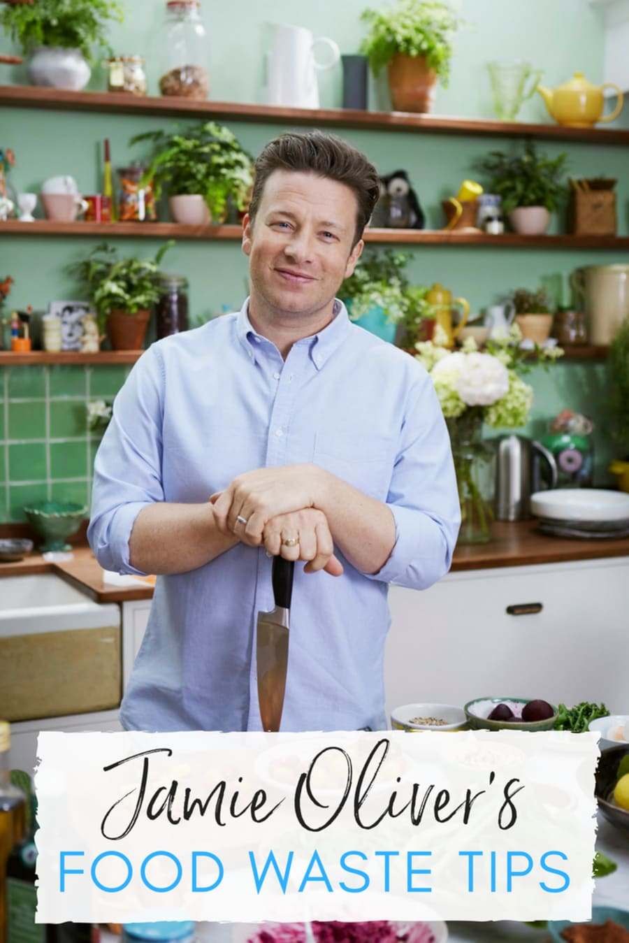 Jamie oliver 39 s food waste tips will make your cooking even - Cuisine jamie oliver ...