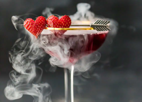 Cocktail of the Week: Love Potion #9 Martini