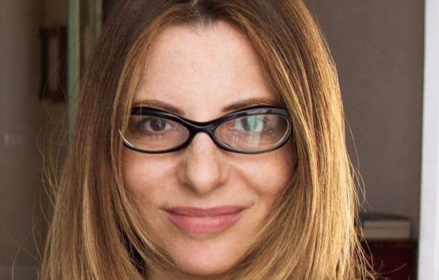 Il peso insostenibile degli adulti fa volare Teresa Ciabatti