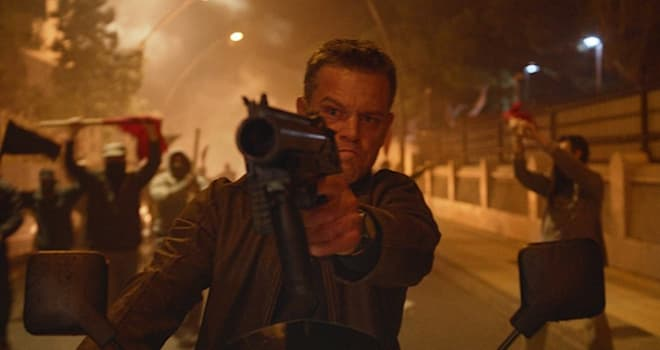 Here's Why 'Jason Bourne' Is Both a Box-Office Hit and a Disappointment