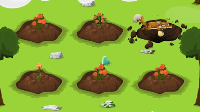 Chicken Recall screenshot